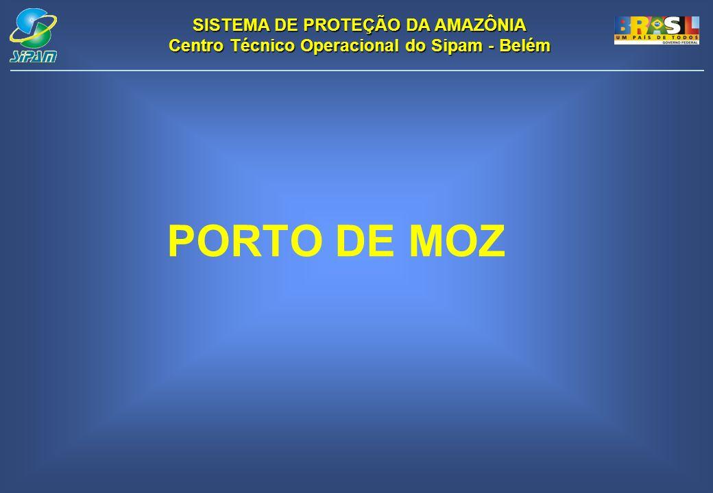 PORTO DE MOZ