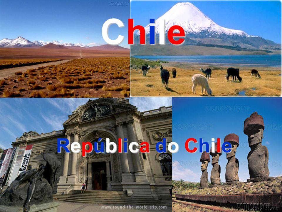 Chile República do Chile