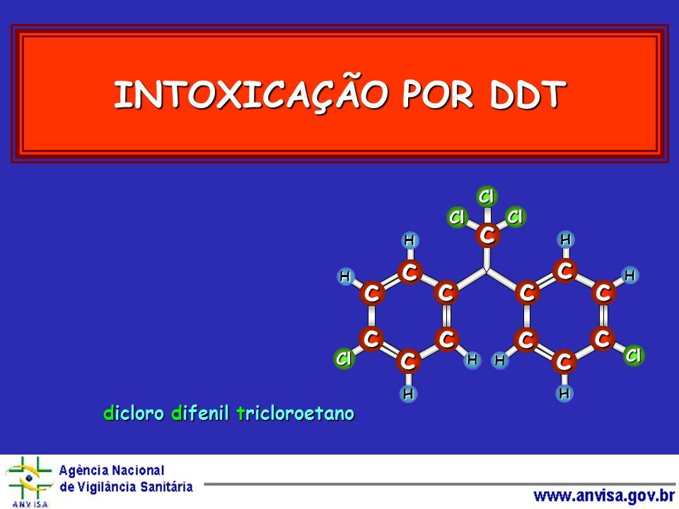 dicloro difenil tricloroetano