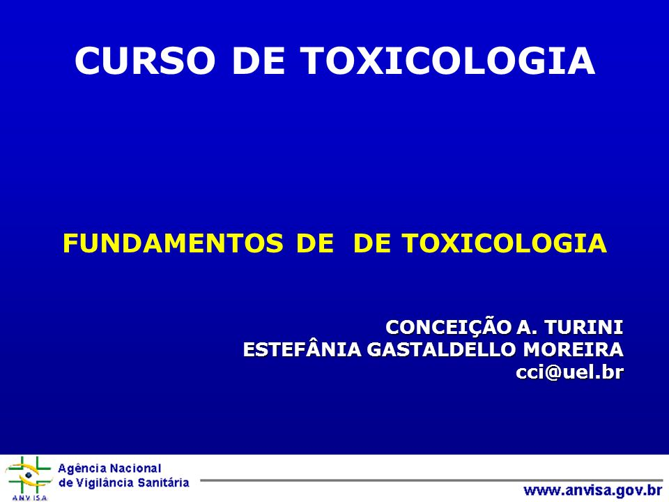 CONCEIÇÃO A. TURINI ESTEFÂNIA GASTALDELLO MOREIRA cci@uel.br