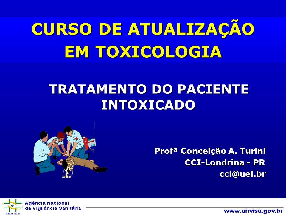 Profª Conceição A. Turini