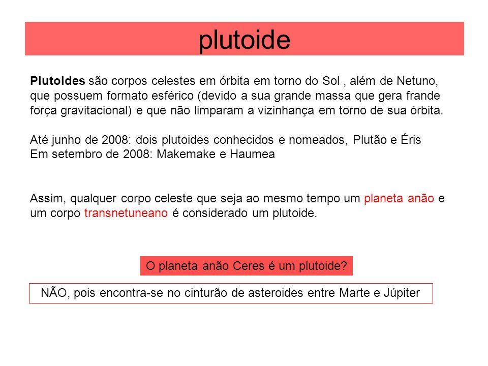 plutoide