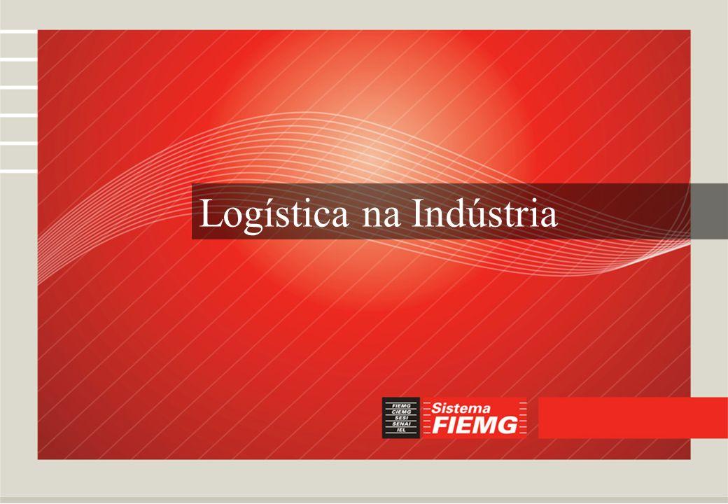 Logística na Indústria