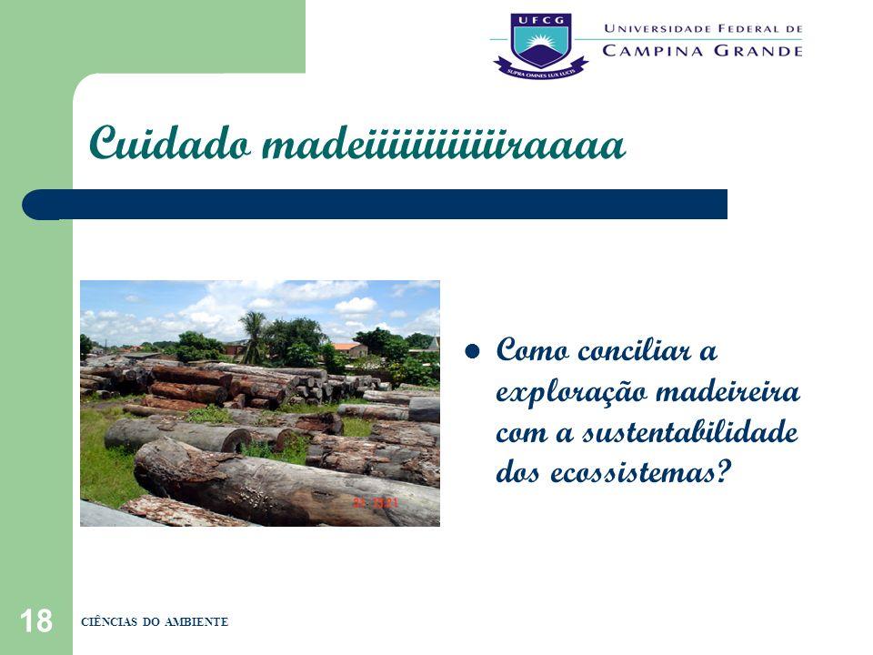 Cuidado madeiiiiiiiiiiiiraaaa