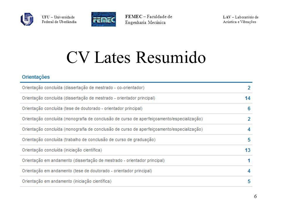CV Lates Resumido 6