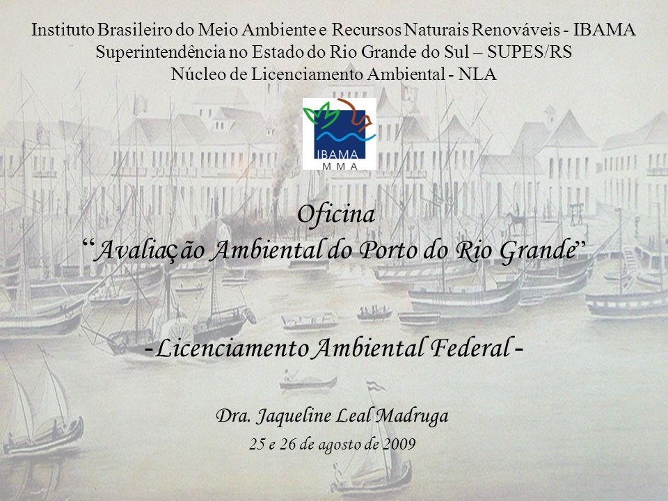 Dra. Jaqueline Leal Madruga 25 e 26 de agosto de 2009