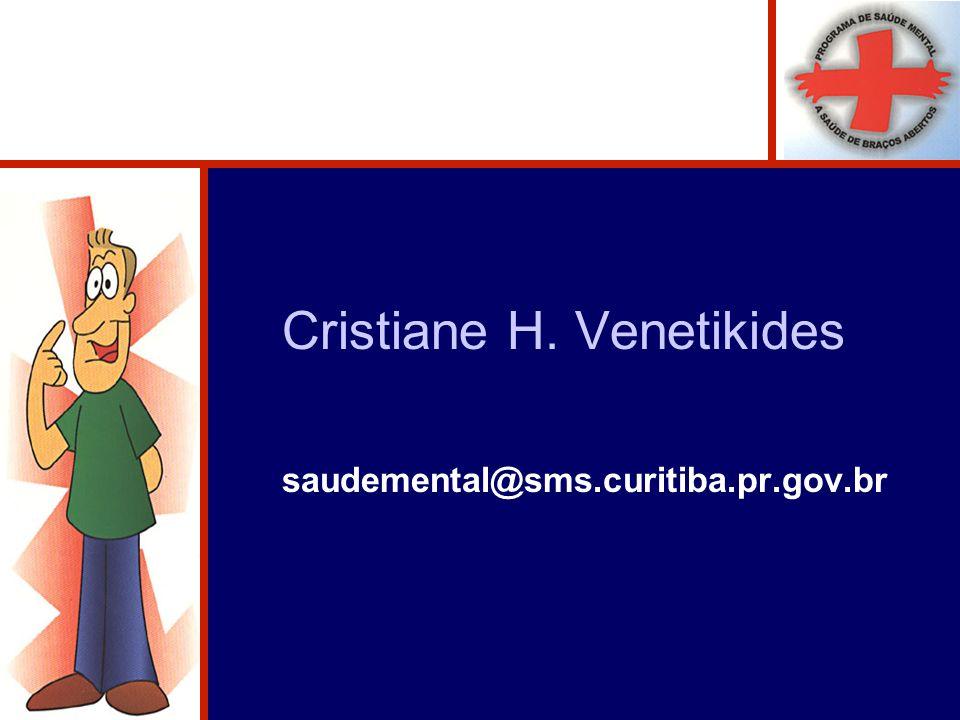 Cristiane H. Venetikides