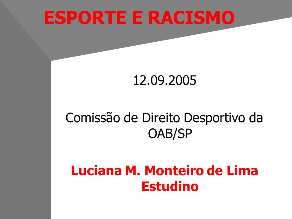 Luciana M. Monteiro de Lima Estudino