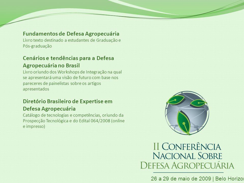 Fundamentos de Defesa Agropecuária