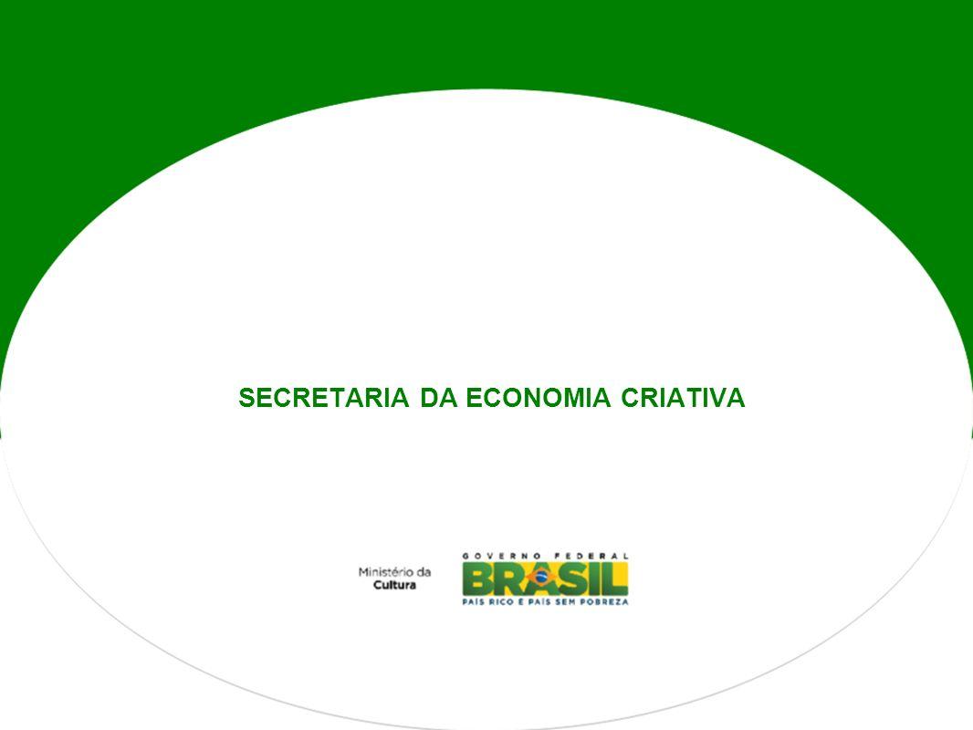 SECRETARIA DA ECONOMIA CRIATIVA