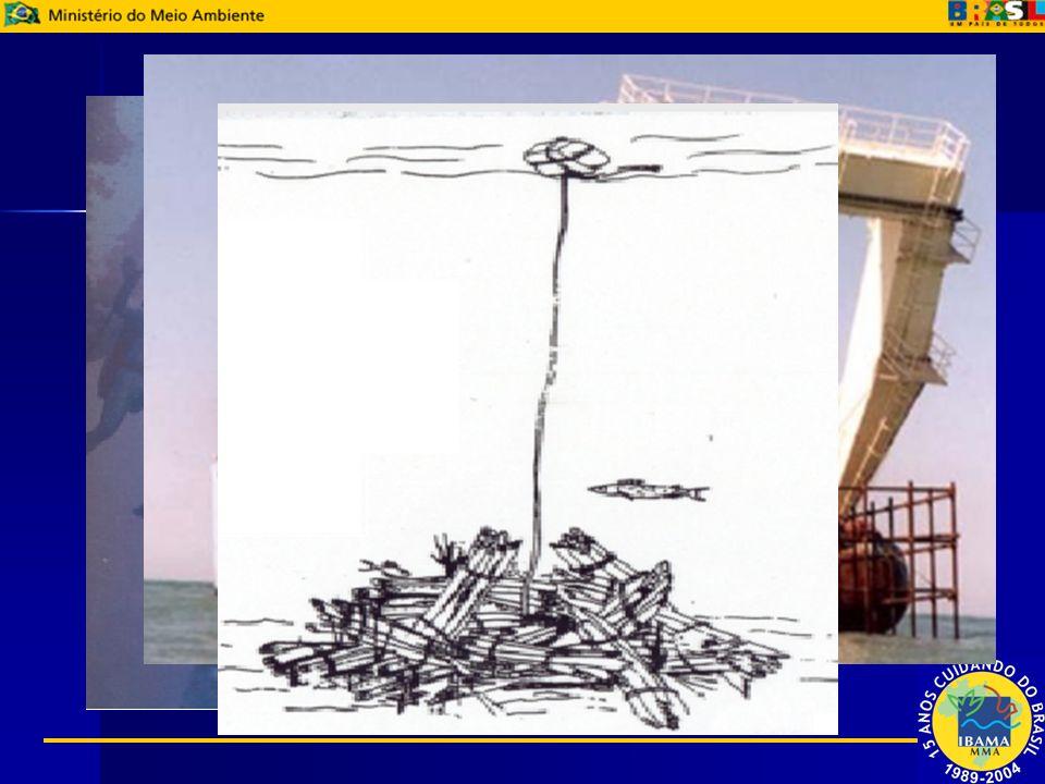 Empreendimentos de grande porte Marambaias