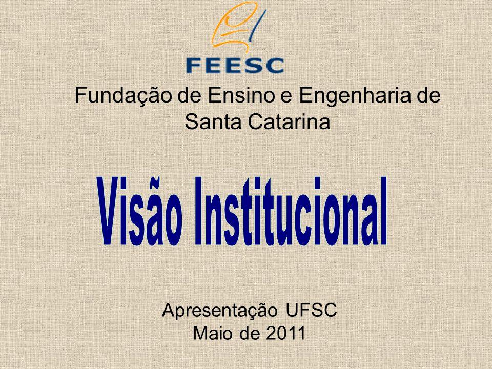 Fundação de Ensino e Engenharia de Santa Catarina