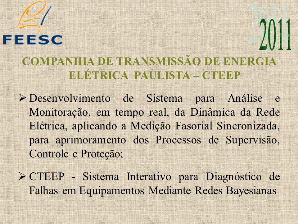 COMPANHIA DE TRANSMISSÃO DE ENERGIA ELÉTRICA PAULISTA – CTEEP