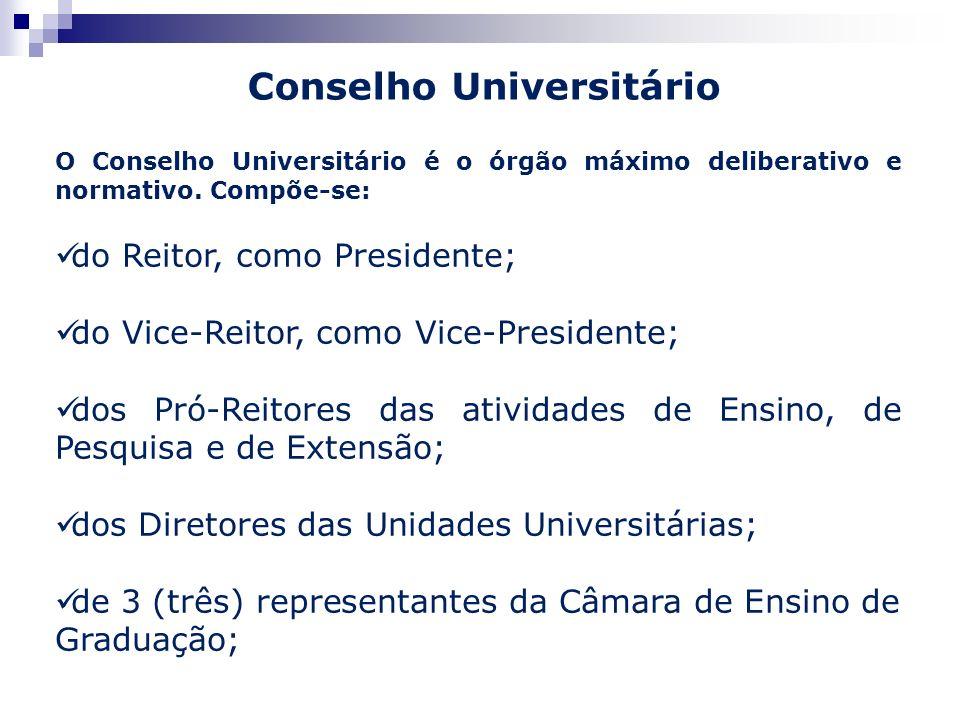 Conselho Universitário