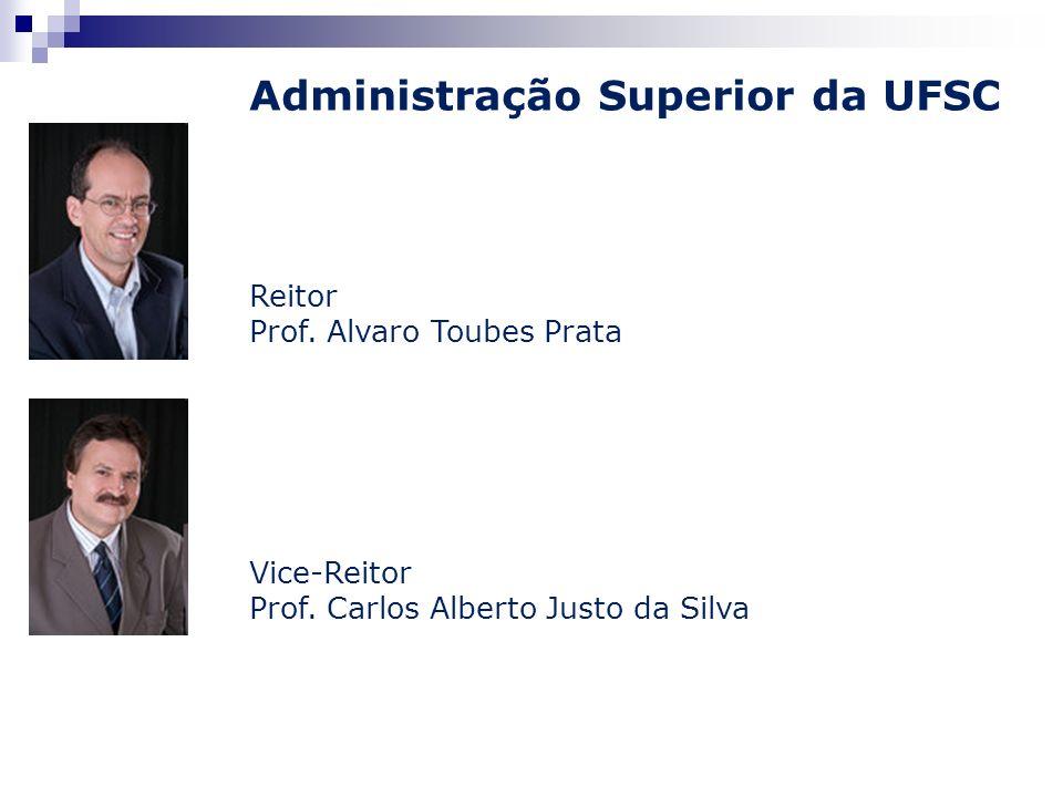 Administração Superior da UFSC