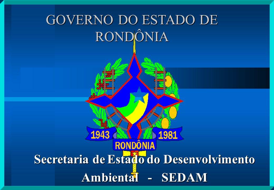 Secretaria de Estado do Desenvolvimento