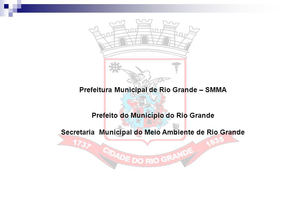 Prefeitura Municipal de Rio Grande – SMMA