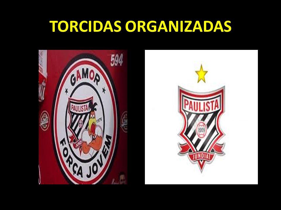 TORCIDAS ORGANIZADAS