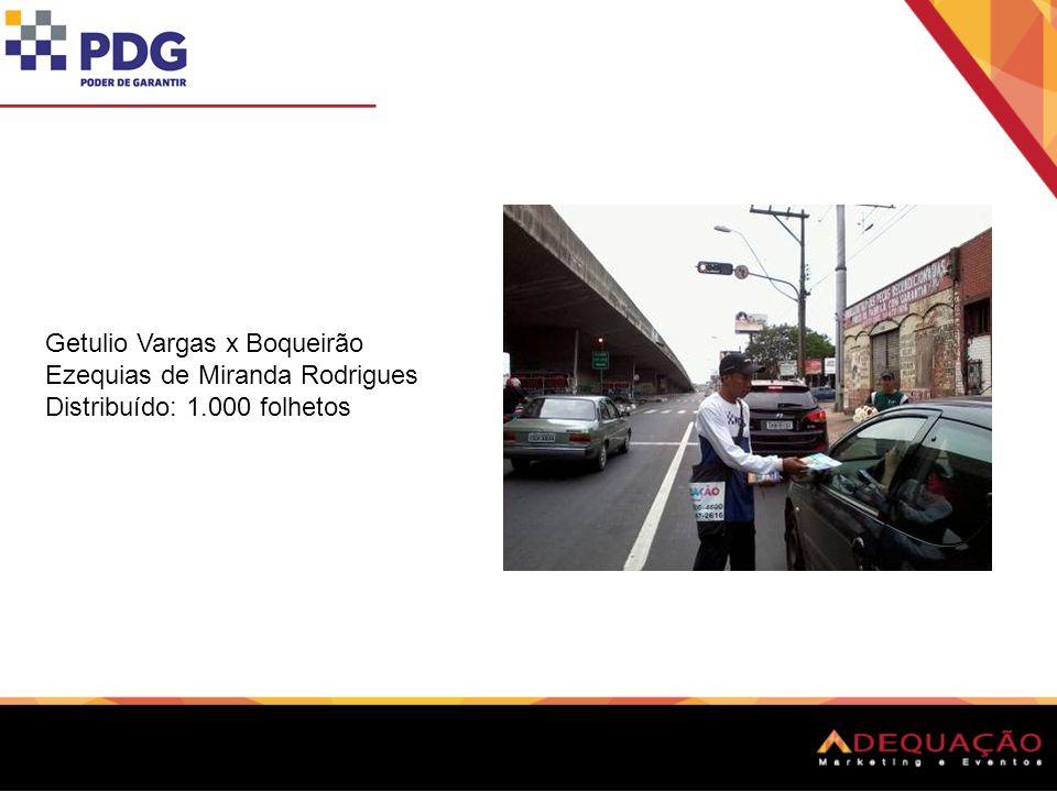 Getulio Vargas x Boqueirão