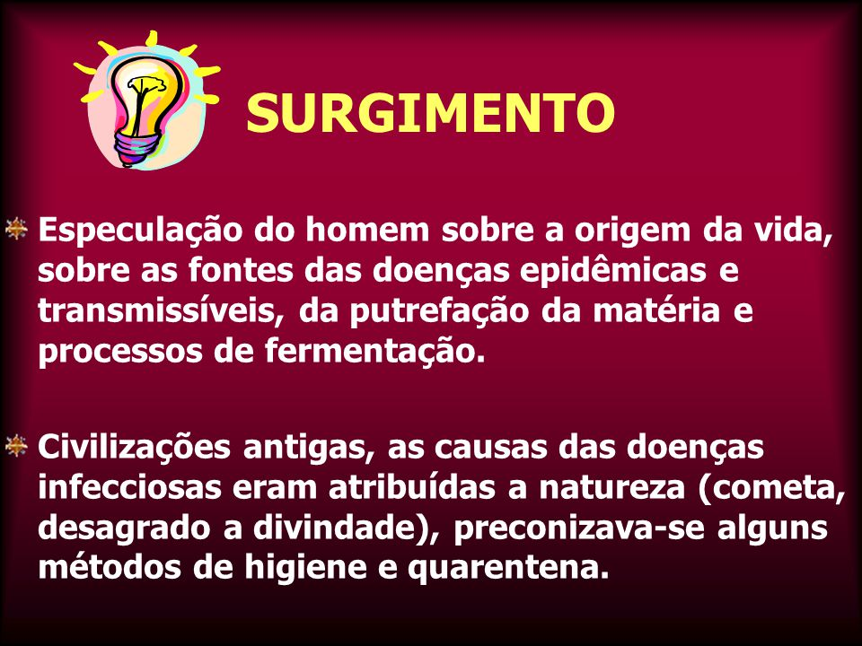SURGIMENTO