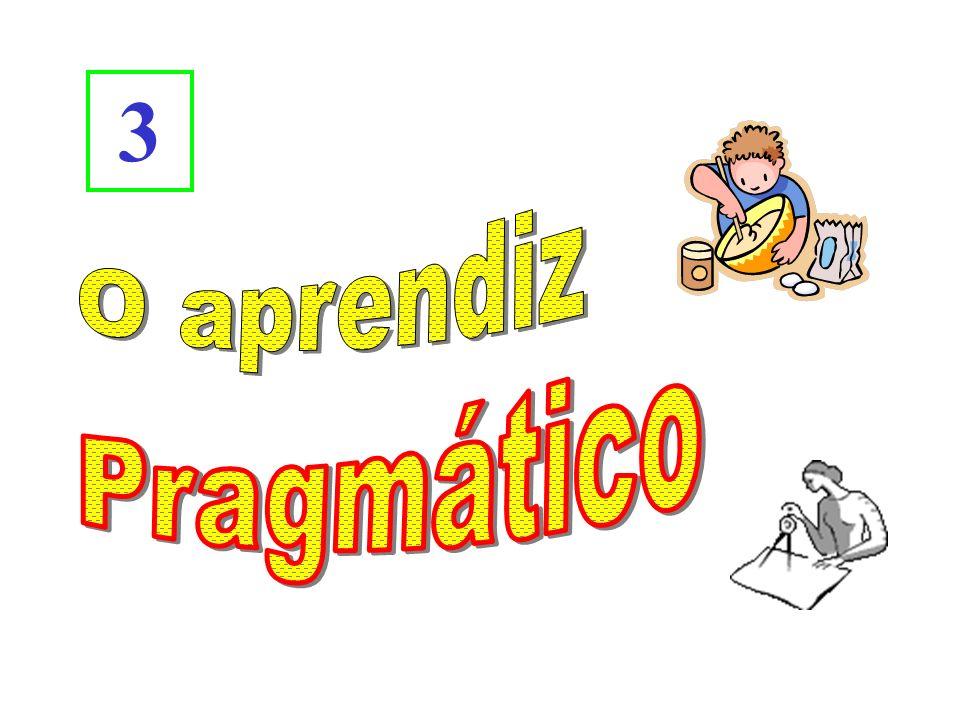 3 O aprendiz Pragmático