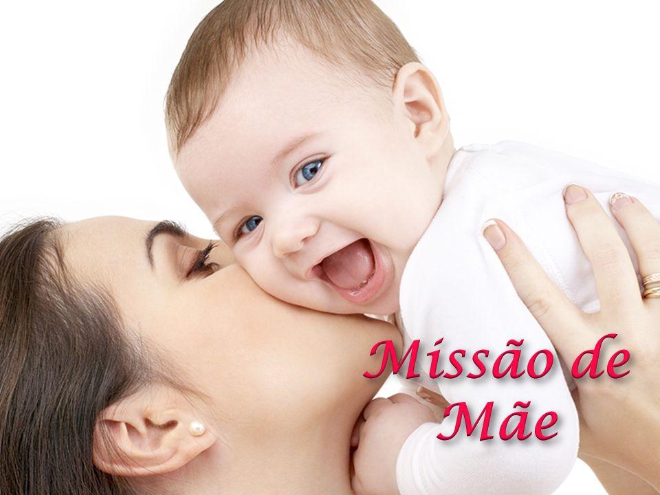 Missão de Mãe