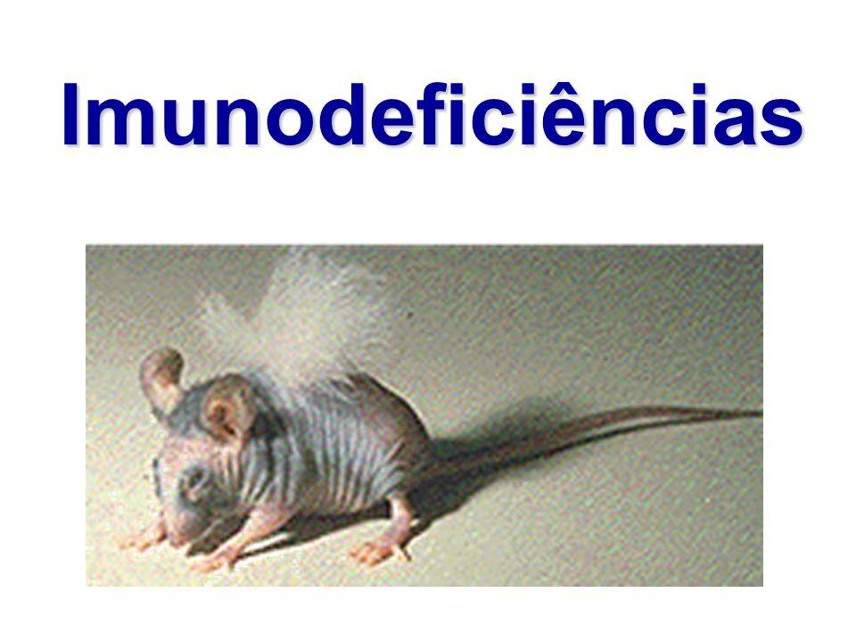 Imunodeficiências