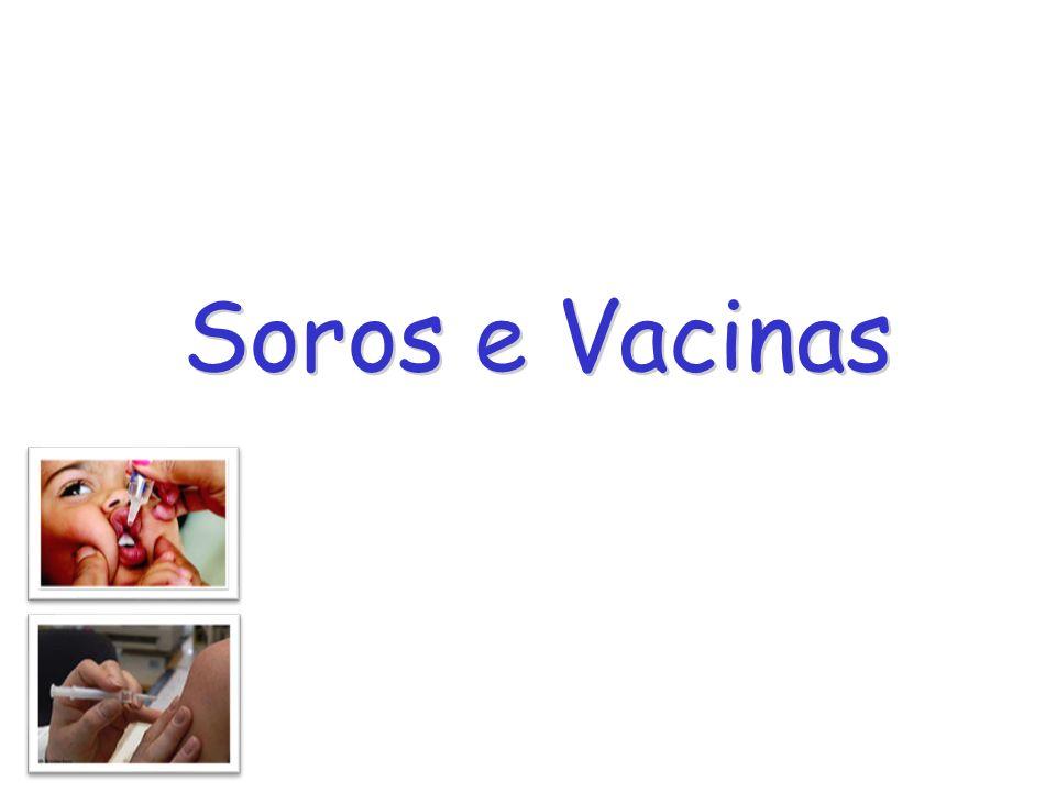 Soros e Vacinas
