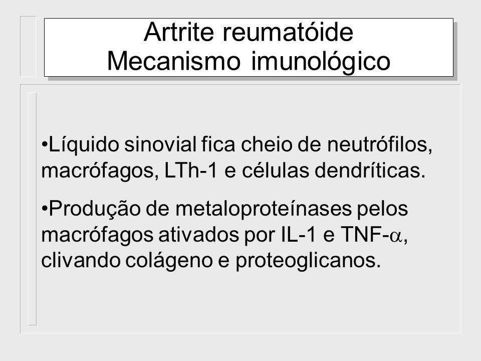 Mecanismo imunológico