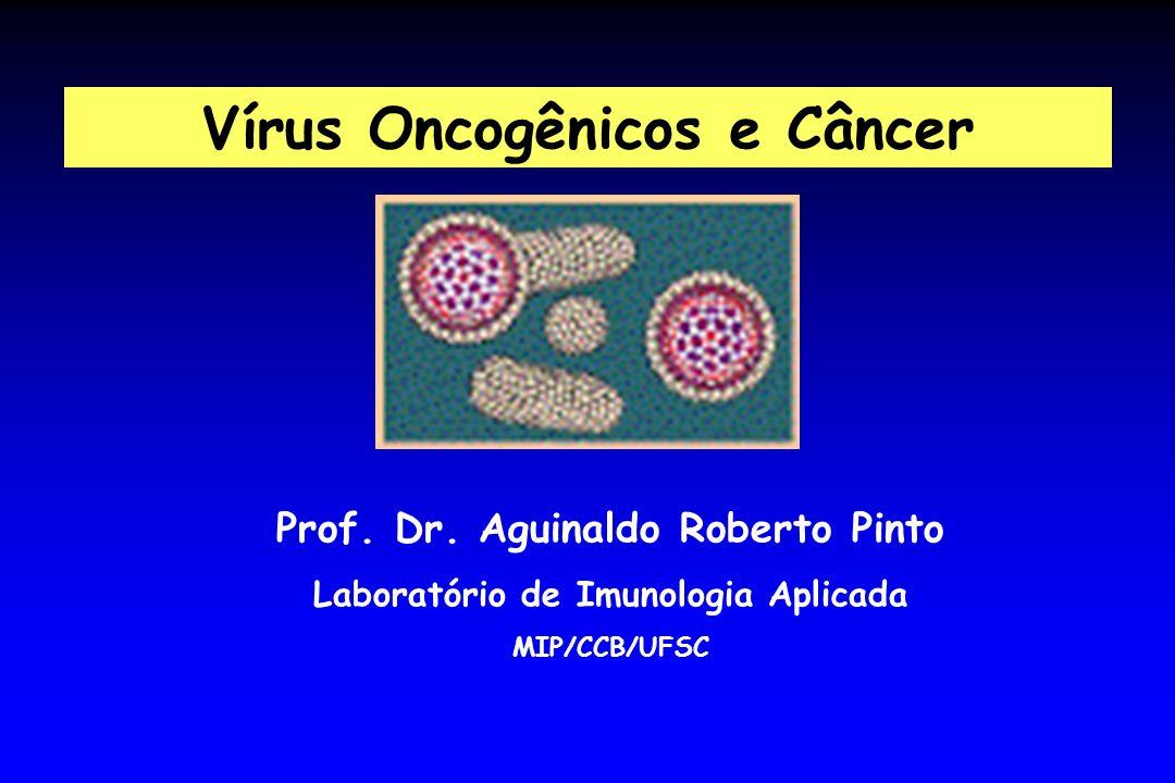 Vírus Oncogênicos e Câncer