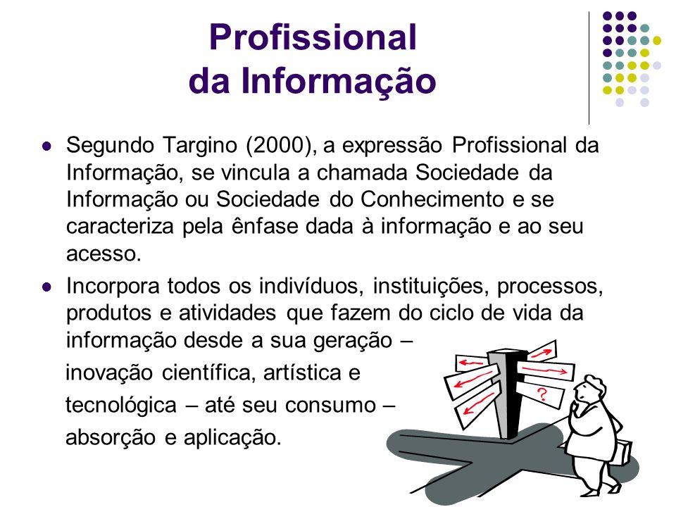 Profissional da Informação