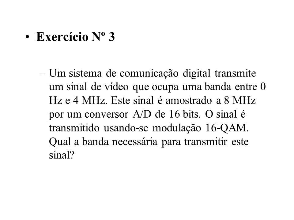 Exercício Nº 3