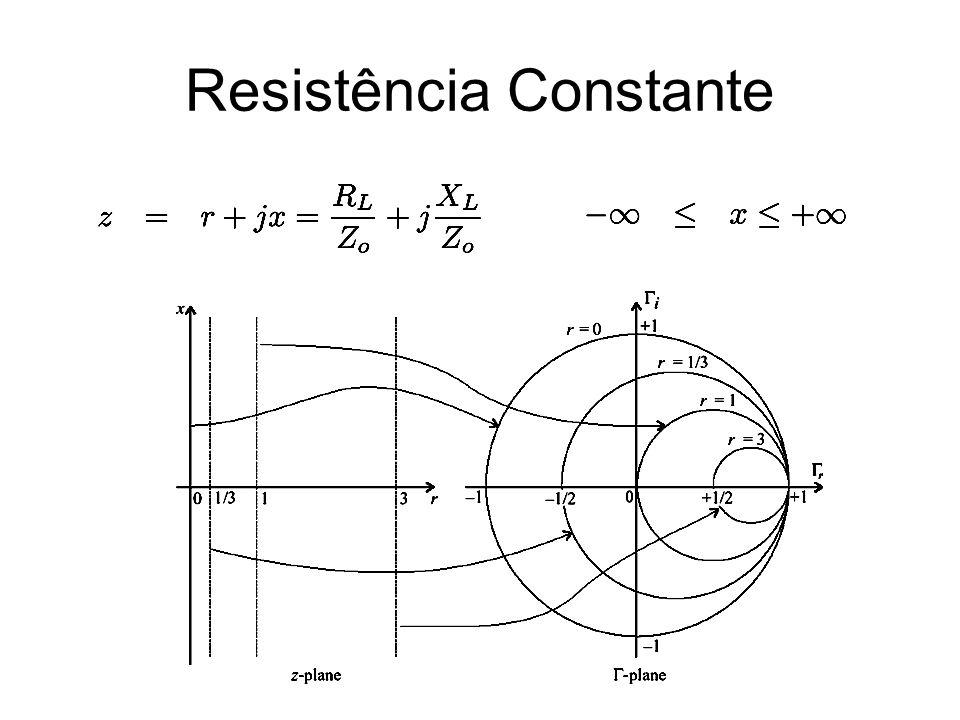 Resistência Constante