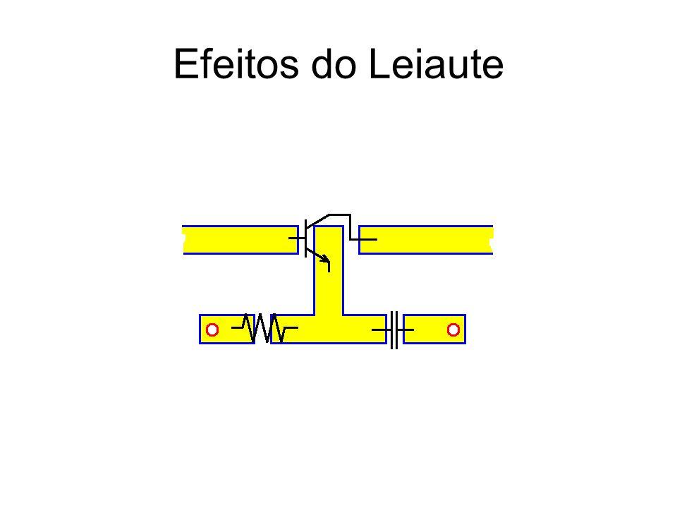 Efeitos do Leiaute