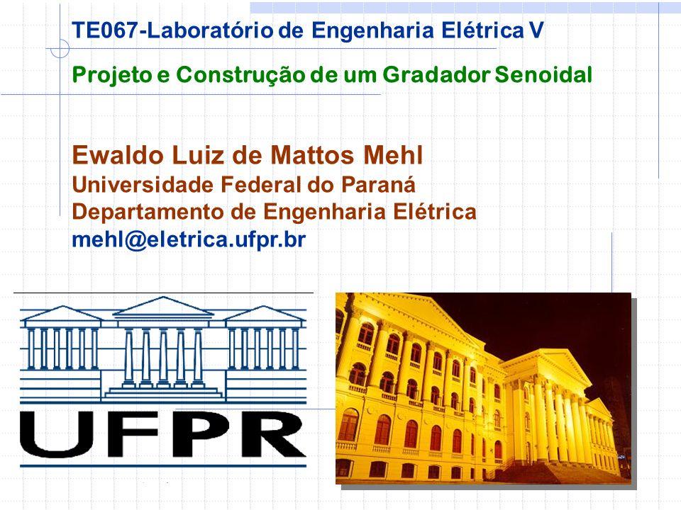 Ewaldo Luiz de Mattos Mehl