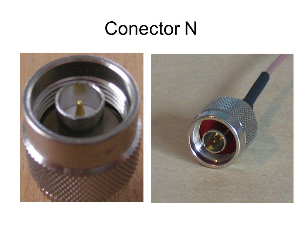 Conector N