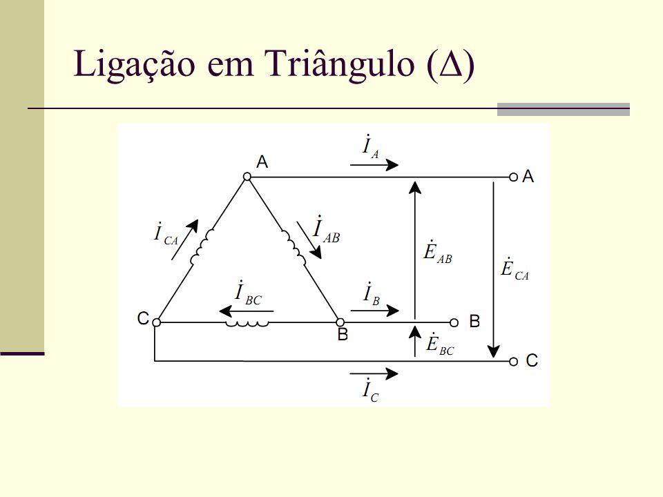 Ligação em Triângulo ()
