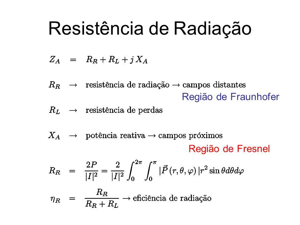 Resistência de Radiação
