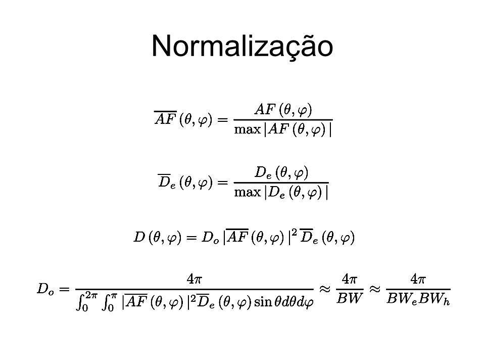 Normalização