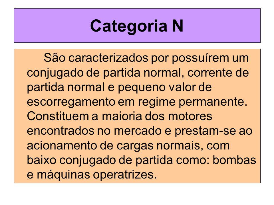 Categoria N