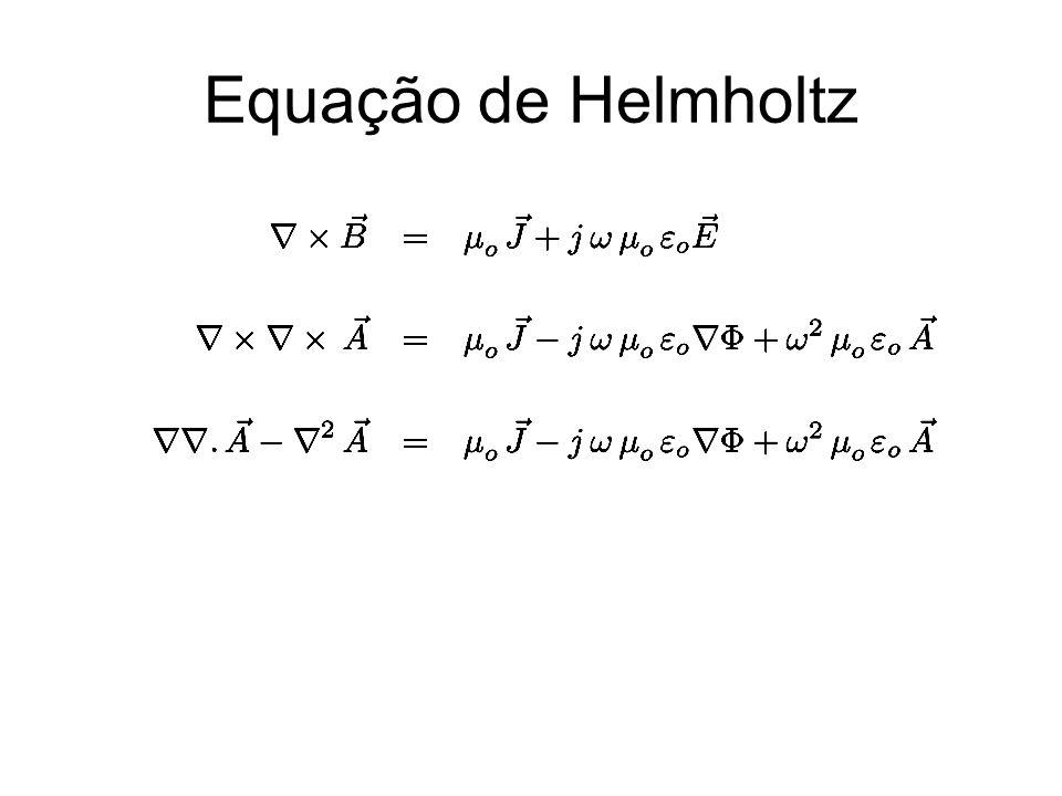 Equação de Helmholtz