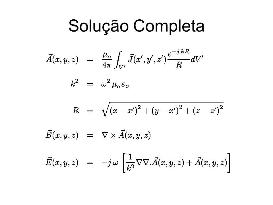Solução Completa