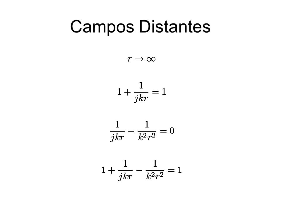 Campos Distantes