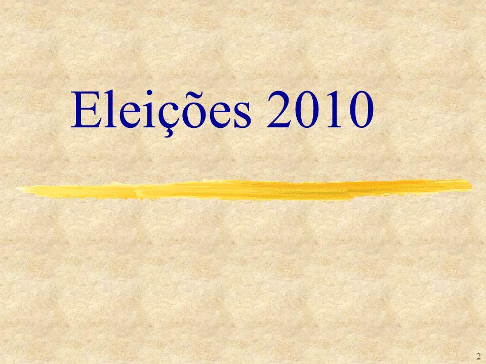 Eleições 2010 2 2