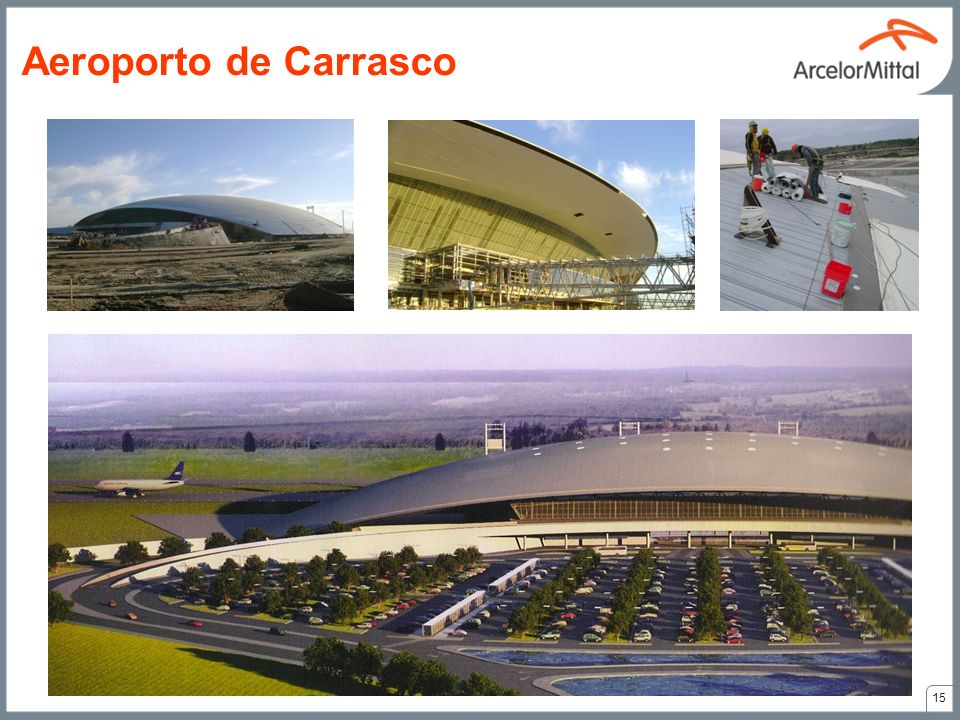 Aeroporto de Carrasco 15