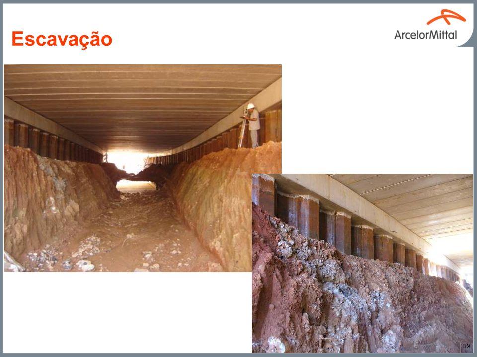Escavação 39