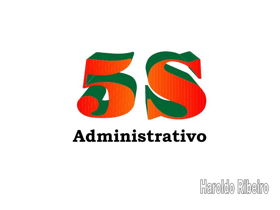 Administrativo Haroldo Ribeiro