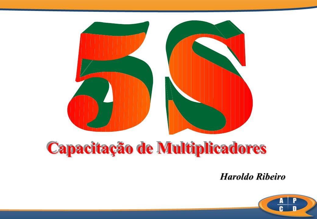 Capacitação de Multiplicadores