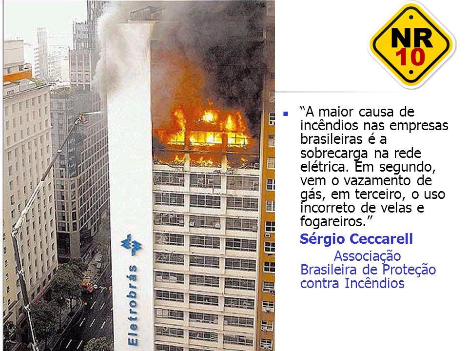 Associação Brasileira de Proteção contra Incêndios