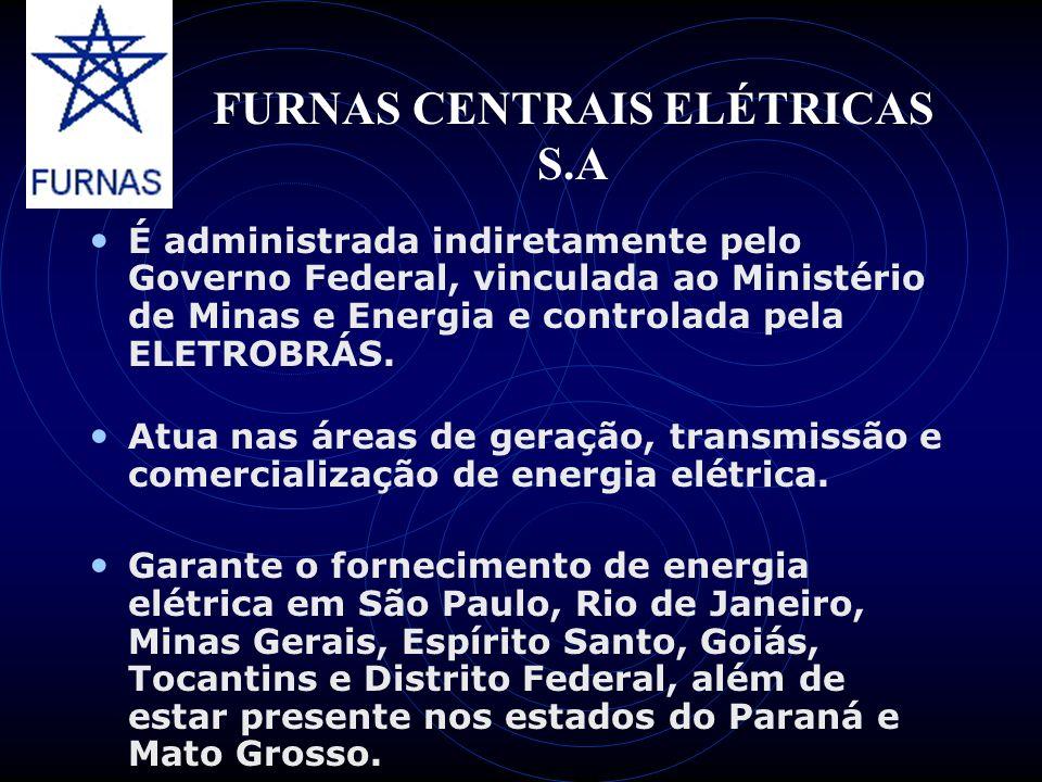 FURNAS CENTRAIS ELÉTRICAS S.A